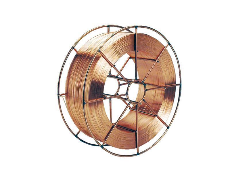 MIG-GEVULDE LASDRAAD WPC TM-70-M 1.2 MM 15KG