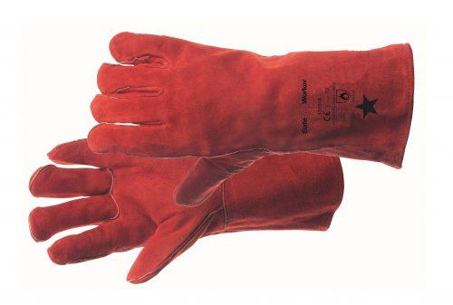 LASHANDSCHOEN SAFE WORKER MT. 10 (MIG)
