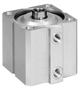 PA61100-0050 COMPACT CYLINDER/SZ6063/50 SZ6063/50
