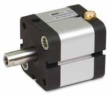 P1PS040DS7G0040 COMPACT CILINDER Ø40 STROKE 40MM