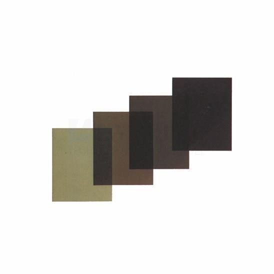 LASGLAS 113 X 133 KLEUR 10 DIN