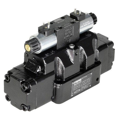 D81VW004C1NJW3F91 DIRECTIONAL CONTROL VALVE