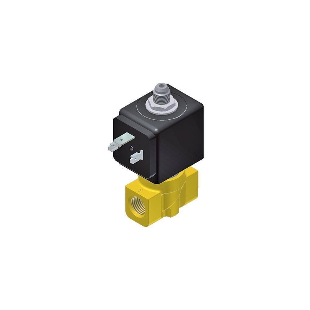 """3/2 VENTIEL 24VDC G1/4""""ATEX ZONE  1-21"""