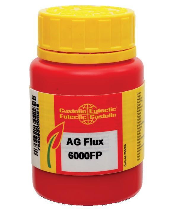 FLUX-PASTA FP 6000 200 GRAM