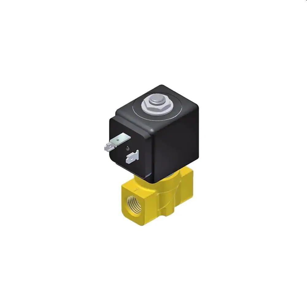 E121K65-2995-481865C2 2/2 G1/4  N.C. 24VDC