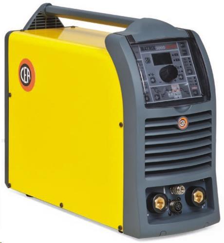 TIG-LASINVERTER CEA MATRIX 3000 AC/DC
