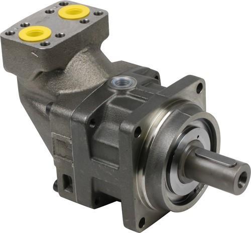 F12-060-MF-IV-K-000-0000-P0 (3722587) HYDR MOTOR