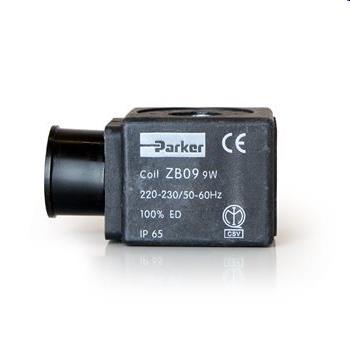 ZB09-220-230VAC 50/60HZ COIL