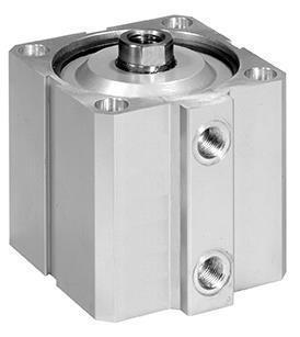 PA58190-0050 COMPACT CYLINDER/SZV6032/50 SZV6032/50