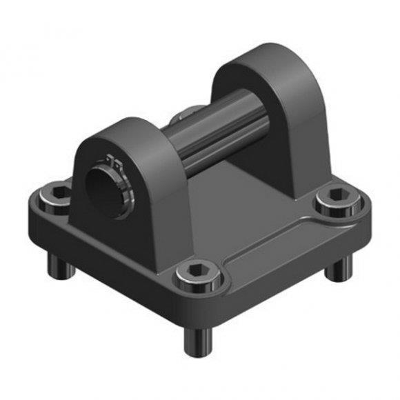 P1C-4QMT CLEVIS BRACKET MP2 Ø100MM *OBSOLETE*
