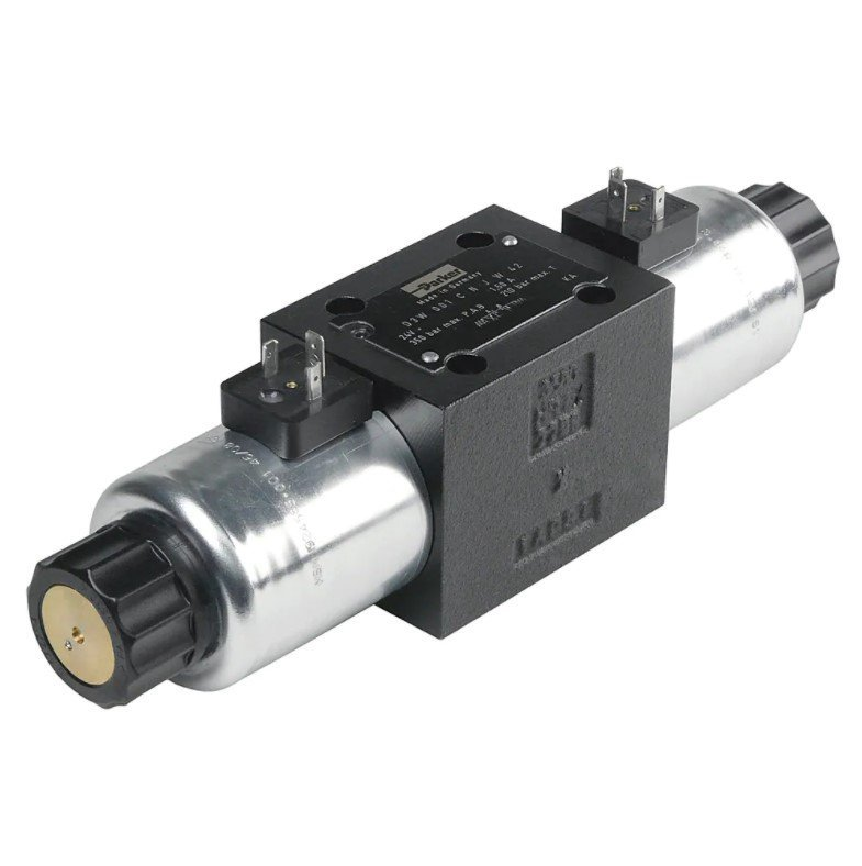 D3W204CNJW42 DIRECTIONAL CONTROL VALVE
