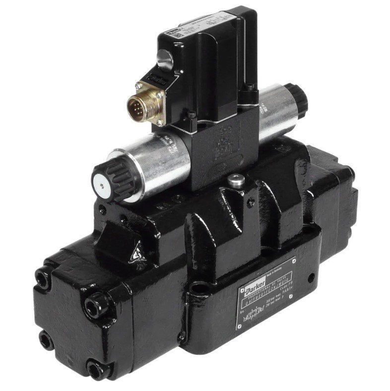 D91FBR31HC2NW5014 PROP. DIRECT CONTROL VALVE