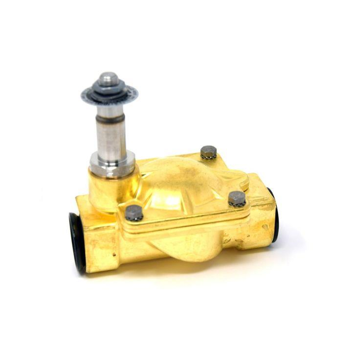 2/2 N.C. WATER VALVE W/O COIL G3/4 - USE WITH 481865