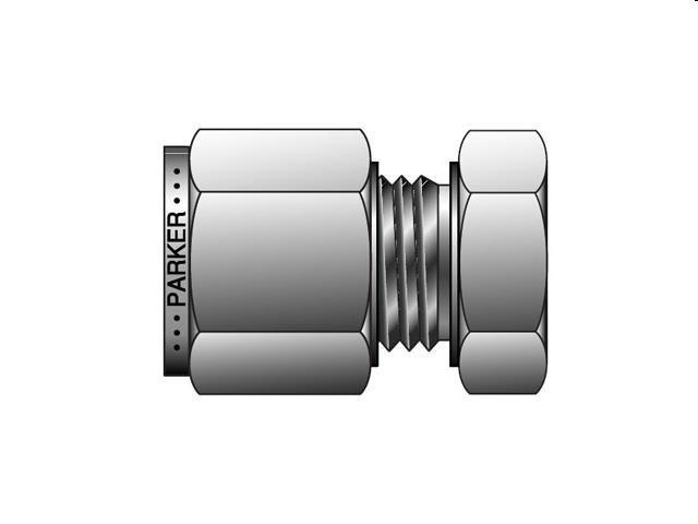 A-LOK BLENM15-B  A-LOK CAP BRASS ( B-15M0-C )
