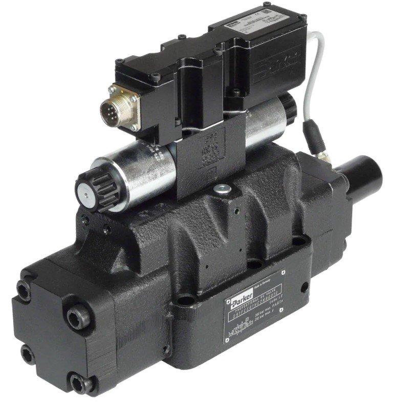 D91FCE02HC5NE0019 PROP. DIRECT CONTROL VALVE