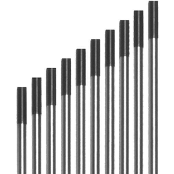 WOLFR. ELEKTRODE Ø4.0 2% CERIUM WC20 (GRIJS)