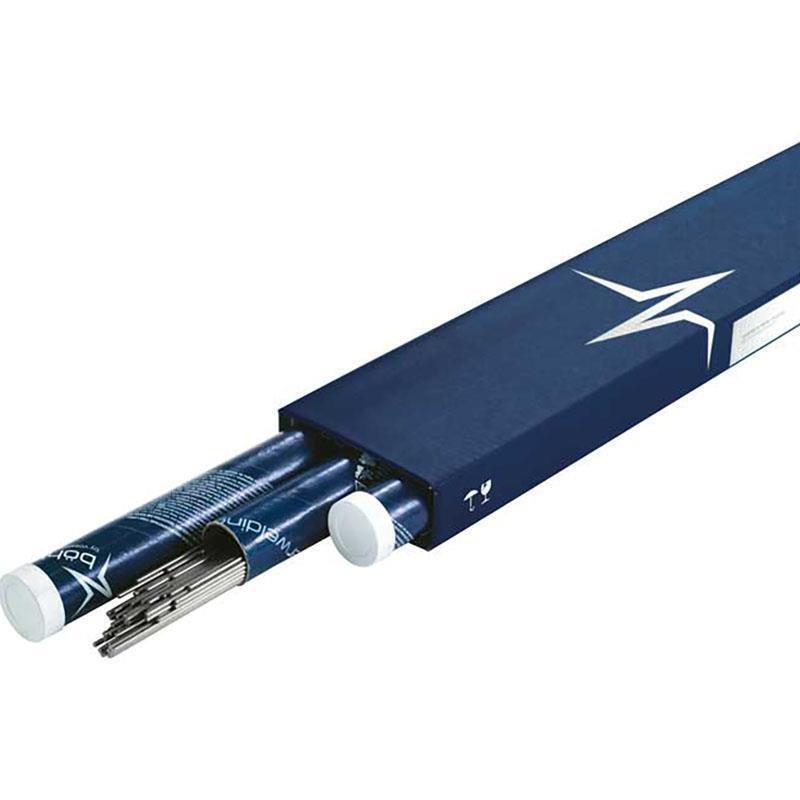TIG LASSTAAF RVS DUPLEX 1.6 MM THER.22/09 P/KG LTS