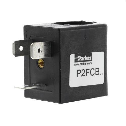P2FCB445 COIL 12VDC FORM B