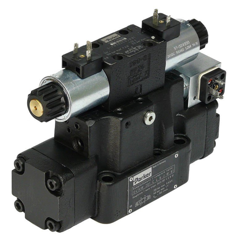 D31NW020H2NJW91 DIRECTIONAL CONTROL VALVE