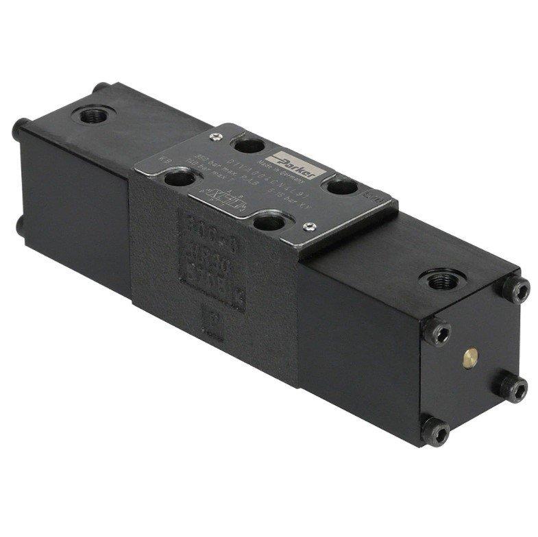 D1VA026HN4L91 DIRECTIONAL CONTROL VALVE