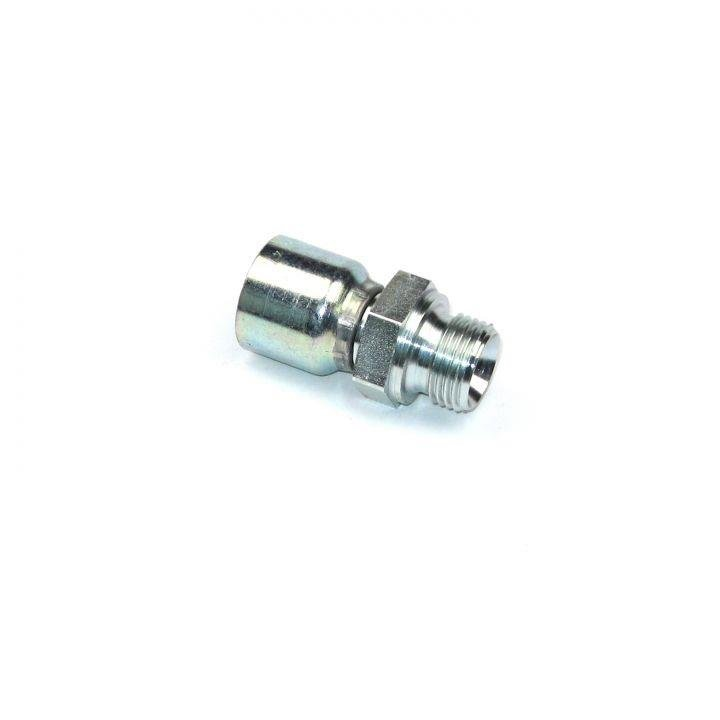 1D948-8-8 MP FITTING (33) BS5200-AGR STRAIGHT