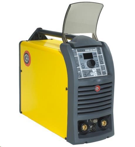 TIG-LASINVERTER CEA MATRIX 2200 AC/DC
