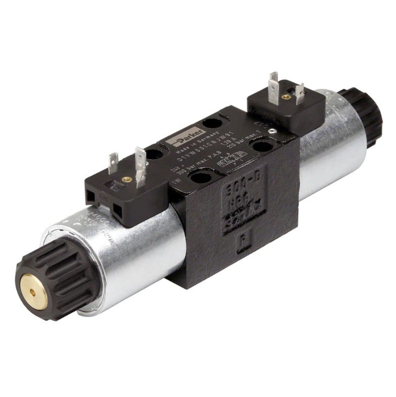 D1VW026BNKW91 DIRECTIONAL CONTROL VALVE