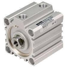 P1QS050DC7G0075 | D.W. COMPACT CILINDER Ø50 X 75