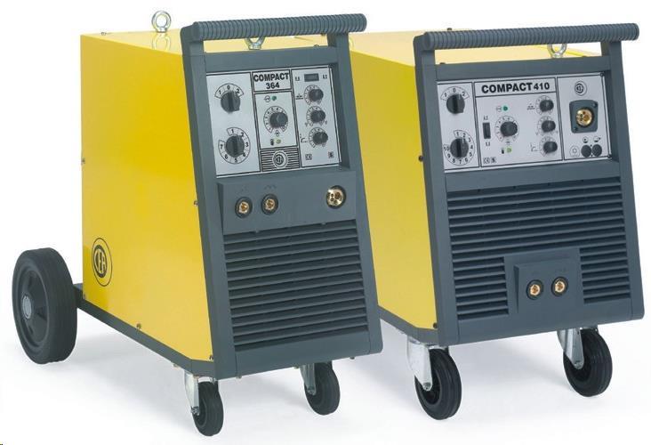 MIG-LASINVERTER CEA COMPACT 3100 SYN