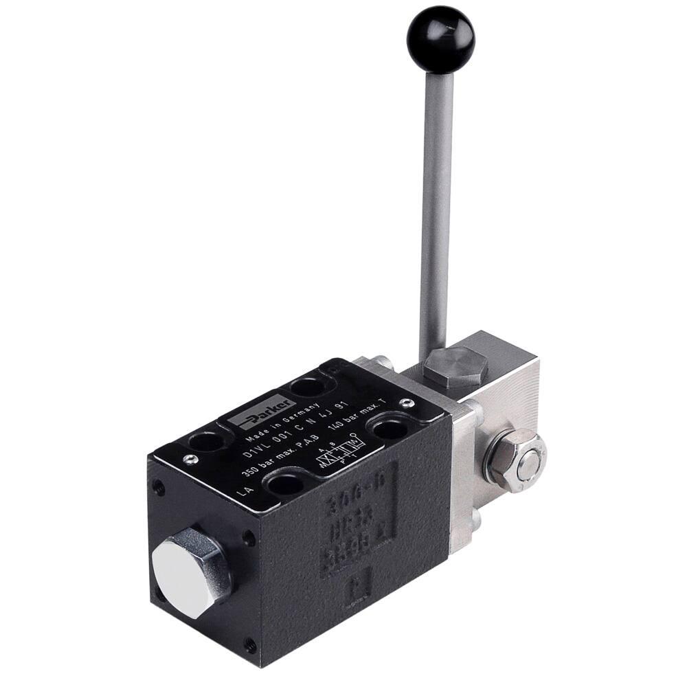 D1VLB001CN4K92 DIRECTIONAL CONTROL VALVE