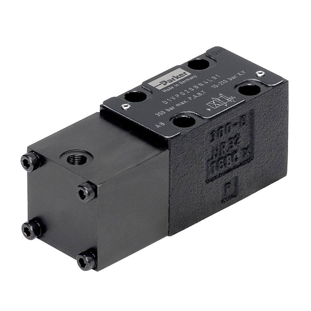 D1VP002EN4L91 DIRECTIONAL CONTROL VALVE