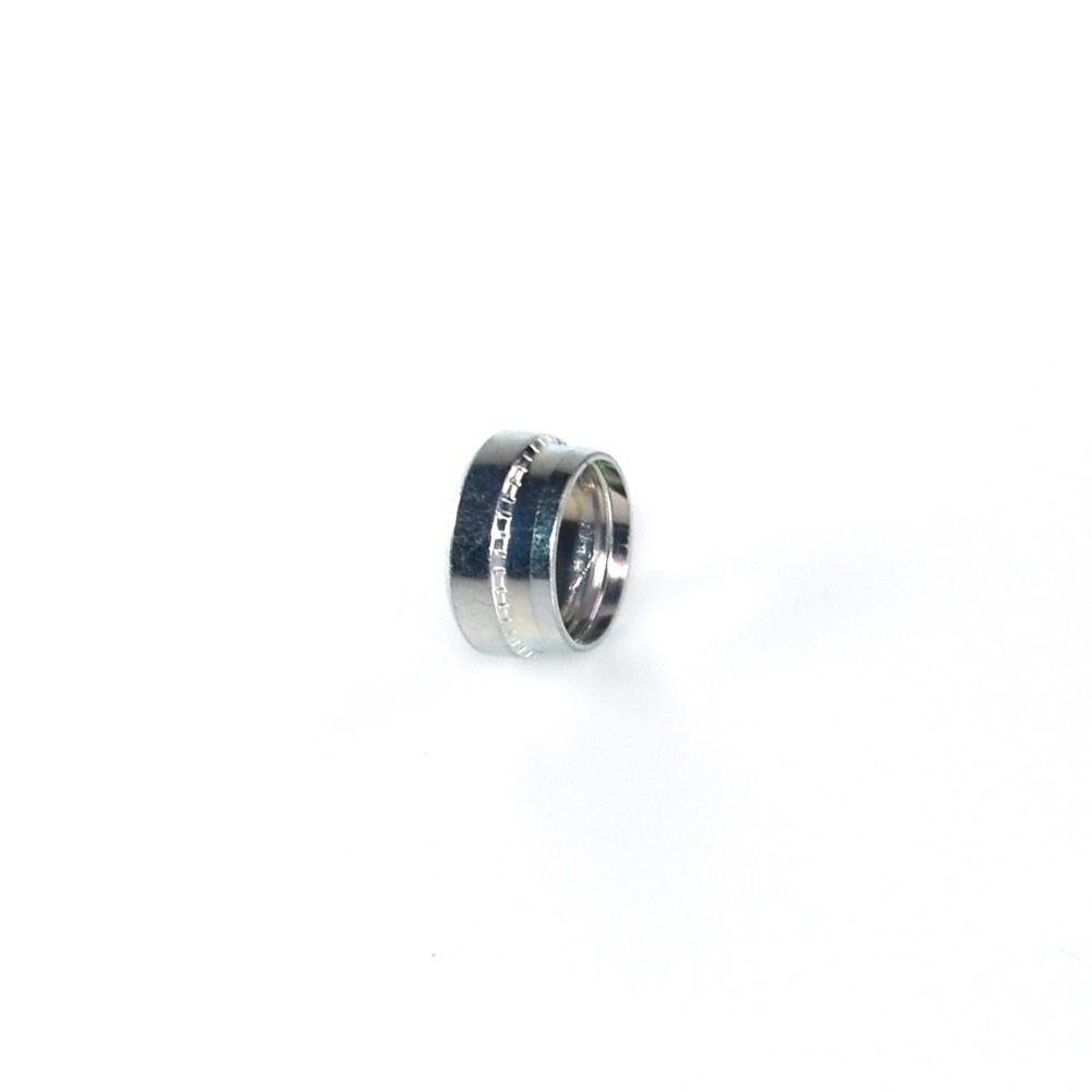 PSR18LX EO STEEL NUTS & RINGS